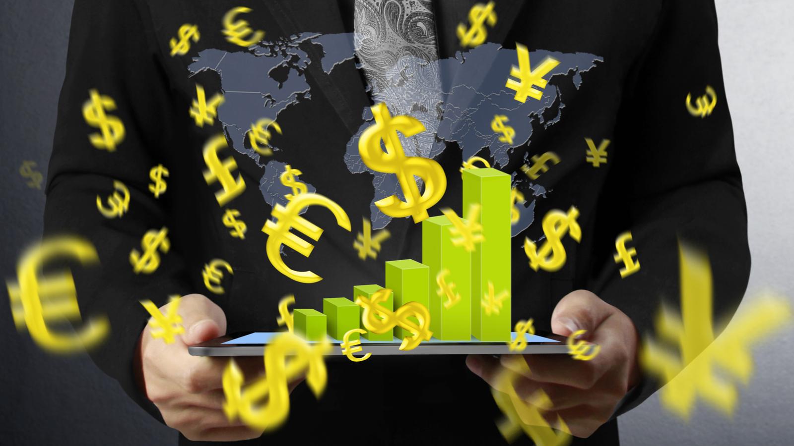 脱・金融初心者! 二つの市場から理解する金融の見取り図