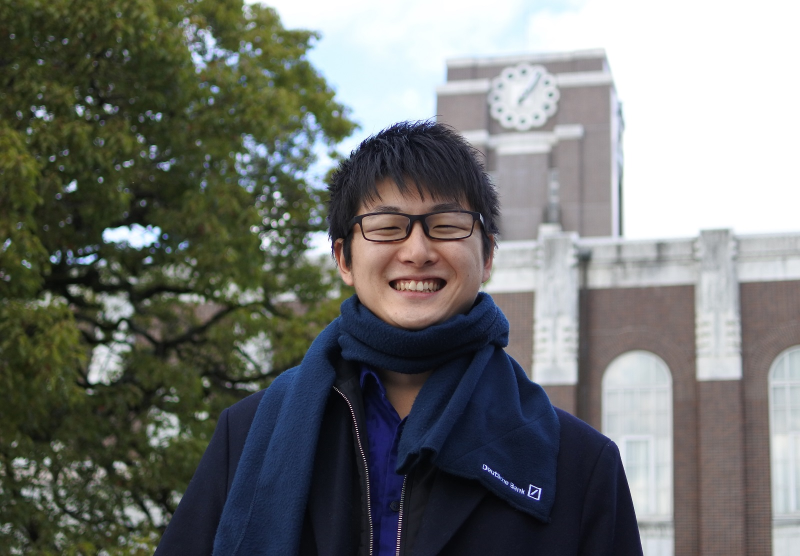 新井翔太さん